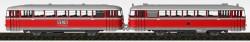 Uerdinger Schienenbus der GKB