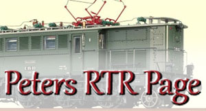 Peters RTR Page