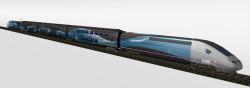 TGV V150 Der Weltrekordhalter