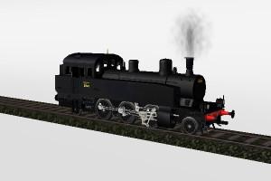 131TA3 der SNCF