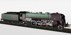 R141.1244 der SNCF