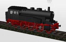 ID´s von animiertem rollenden Material für RTR