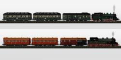 Tenderloks 1913 / 1951